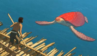 ジブリ映画「レッドタートル ある島の物語」興行収入は大コケ!?業界の評価は?