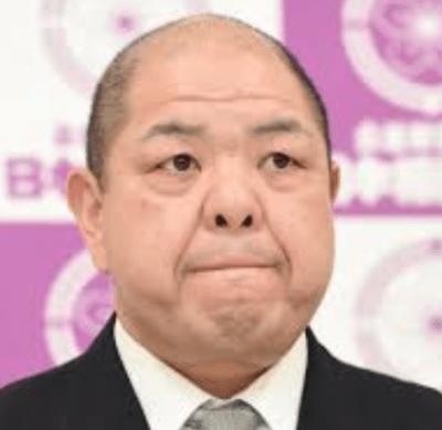 八角信芳理事長は元所属の横綱・北勝海!貴乃花親方と関係悪化した理由とは?