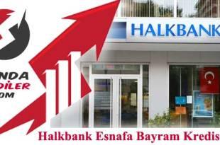 halkbank bayram kredisi 2017