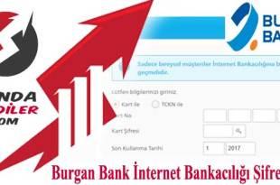 burgan bank internet şubesi