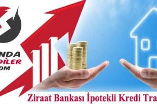Ziraat Bankası İpotekli Kredi Transferi