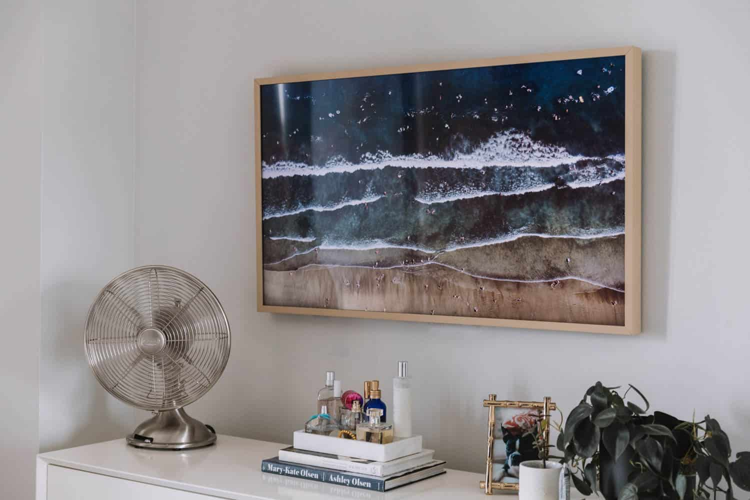 Samsung Frame TV Review