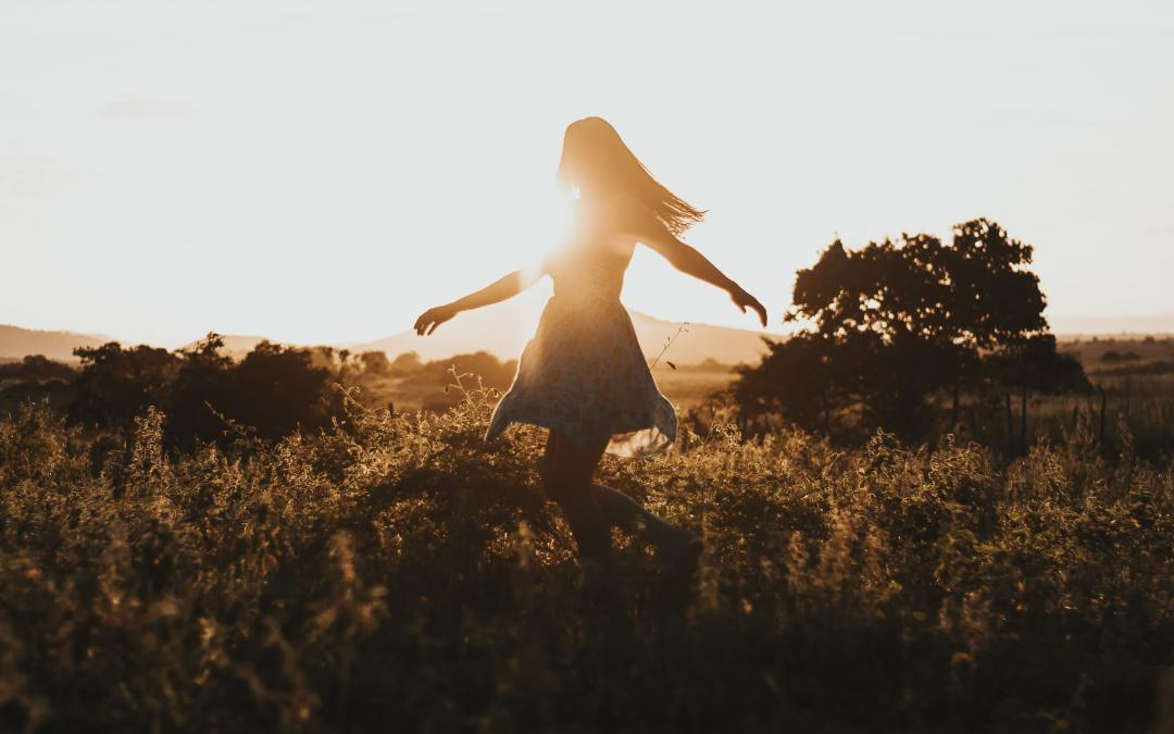 3 reasons why self care is often a courageous, radical act of love for women