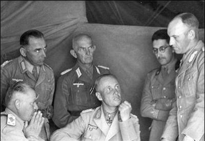 Edwin Rommel di Afrika Utara