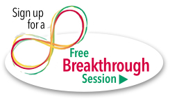 Sign Up for a Free Breakthrough Session from An Infinite Abundance of Wealth, Health & Happiness