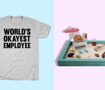 [2020] 14 Unique Gifts For Your Coworkers & Boss When You Actually Like Them
