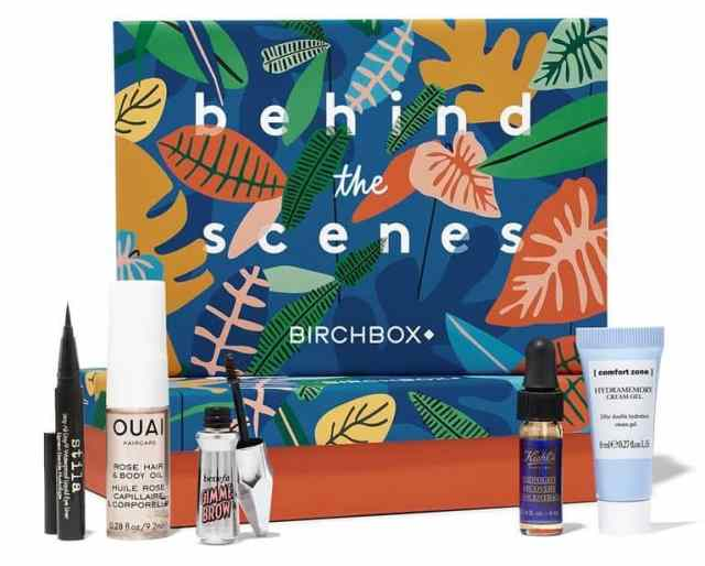 Last Minute Christmas Gifts 2019: Birchbox Women 2020
