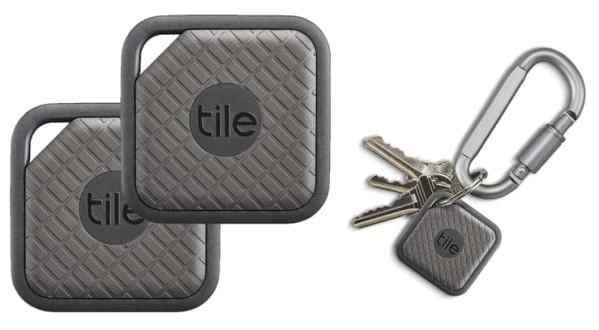Gifts for Parents Who Have Everything 2019: Tile Key Finder 2020