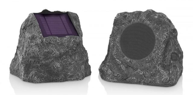 Christmas Gift Ideas for Parents 2019: Outdoor Rock Speakers 2020