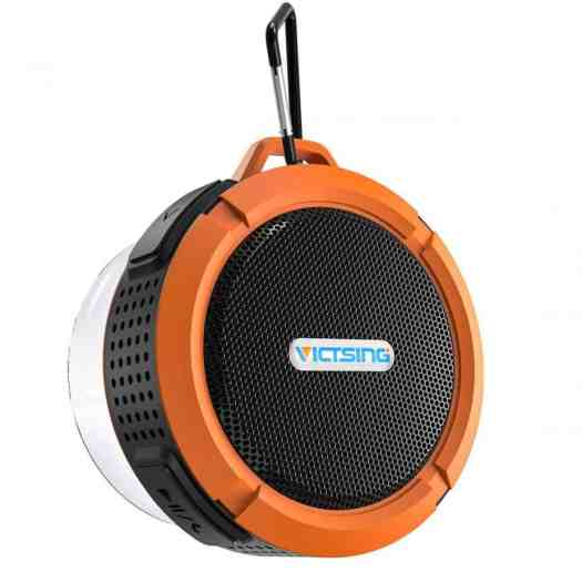 New Tech Gadgets 2019: Shower Speaker 2020