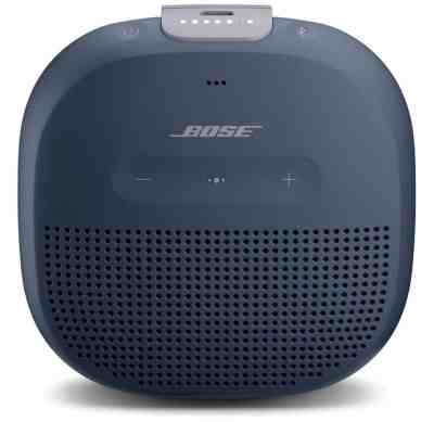Best Gifts For Her 2019: Bose Bluetooth Wireless Speaker for Wife 2020