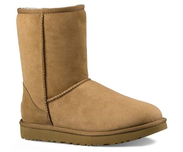 Christmas Ideas For Her 2019: Ugg Boots 2020