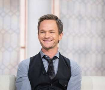 The Costume Neil Patrick Harris Will Never Make His Family Wear