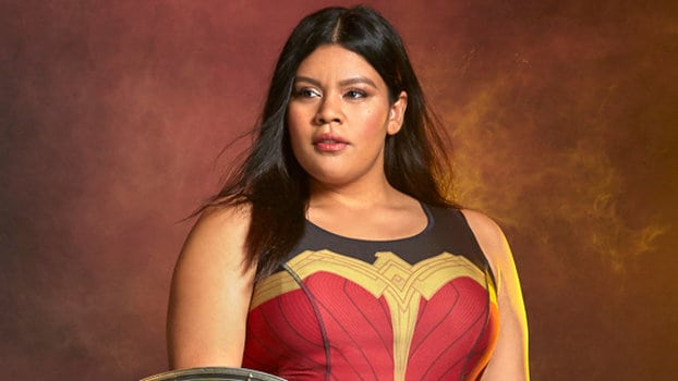 25 Ways To Create Awesome Plus-Size Halloween Costume