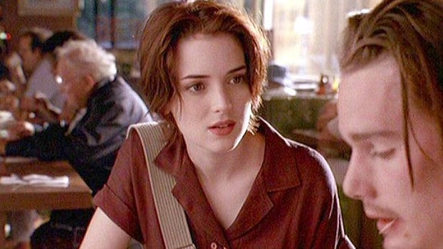 There's a Reason You Always Want to Dress Up As Winona Ryder Characters for Halloween