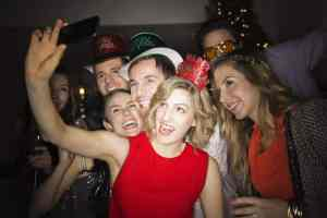 6 New Year's Resolutions for Singles