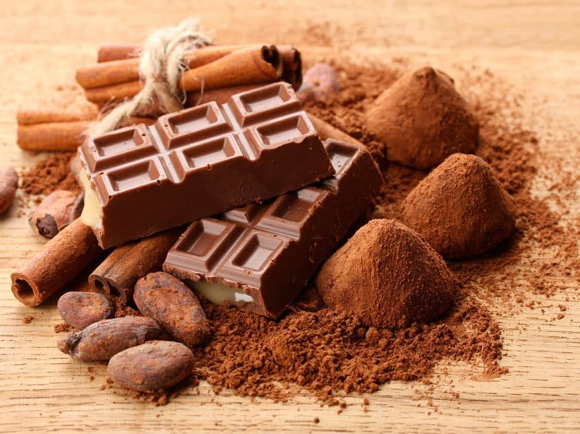 Check These Anxiety & Mood Boosting Benefits Of Raw Cacao (2021)