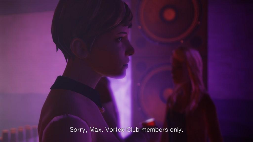 Sorry Max
