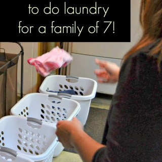 5 Laundry Tips You Just Might Love!