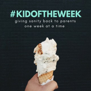 Kid Of The Week