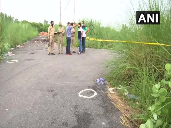 Kanpur encounter case: Another aide of Vikas Dubey shot dead by ...