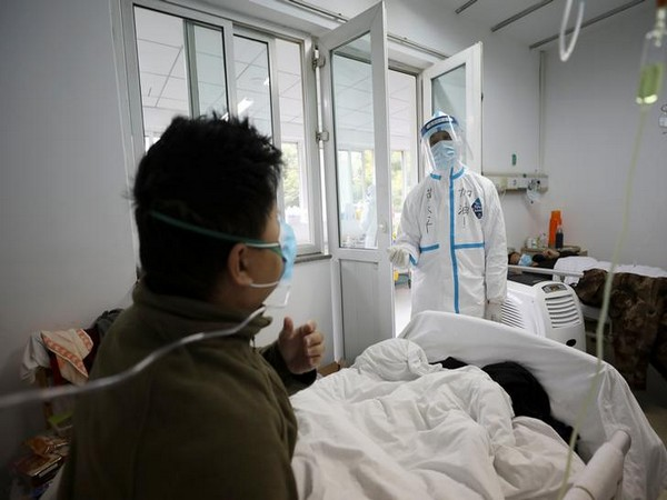 20 cured coronavirus patients donate plasma to critically ill in China