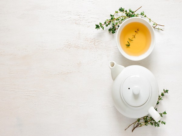 Researchers discover green tea could reduce antibiotic resistance