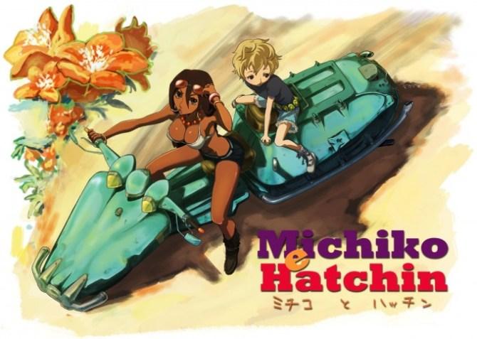 Michiko-to-Hatchin