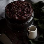 Healthy Flourless Chocolate Cake The Macadames