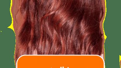 Photo of صبغة شعر طبيعية