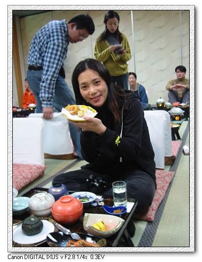 95.1.20 北海道冰凍餵豬泡湯之旅(18)–十勝川溫泉(美人湯) @愛吃鬼芸芸
