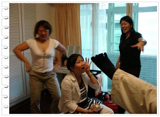 95.5.20 新居落成Party (下) @愛吃鬼芸芸