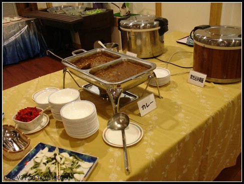 北海道餵豬泡湯之旅(23)–層雲峽 大雪溫泉旅館 @愛吃鬼芸芸