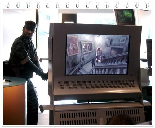 96.07.15 舊金山的第一場電影-哈利波特:鳳凰會的密令