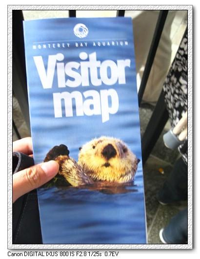 96.07.07Monterey Aquarium+17 Miles一日遊(上)
