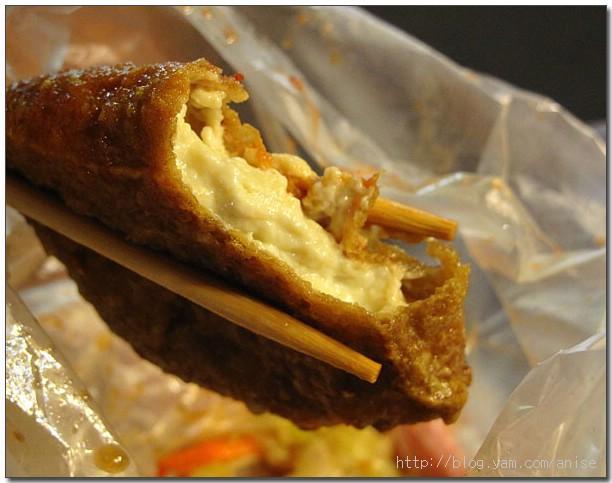 98.07.05 宜蘭美食之旅-北門蒜味肉羹、城隍廟口白粉圓、北門綠豆沙牛奶、阿灶伯羊肉