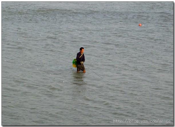 插撥 – 98.10.18 17公里海岸風景區(南寮漁港)-下 + 茶風尚