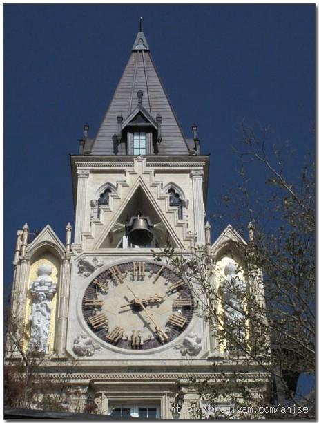 插播 98.12.04 清境‧終極奢華的歐洲古堡飯店–老英格蘭莊園