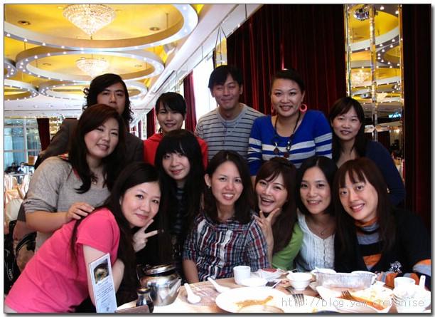 98.12.12 東區‧華漾港式飲茶吃到飽