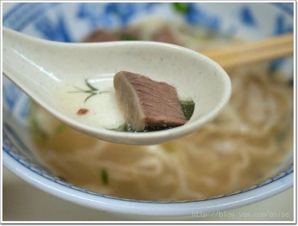 99.05.24 東區‧清真黃牛肉麵館