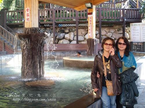【苗栗民宿體驗】大湖湯神溫泉會館~古溜古溜的美人湯!