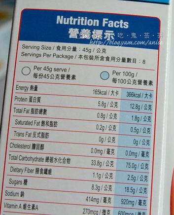 家樂氏Special K,低熱量主餐好選擇!