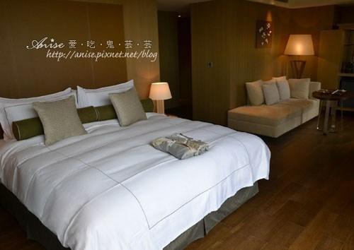 北投麗禧溫泉酒店~白磺溫泉、華麗客房