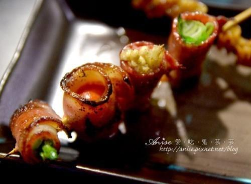 一期一會串燒,東區巷弄內便宜好吃小店 @愛吃鬼芸芸