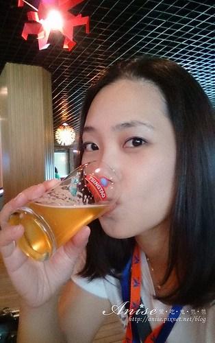 青島啤酒夢工廠@福州