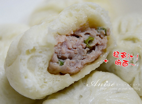 民生社區美食.龍城市場上海小籠包、廣一涼麵、公園魷魚羹