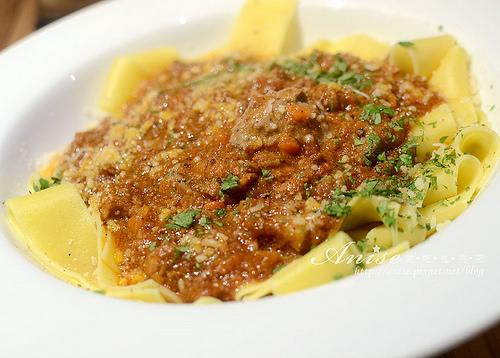 東區美食.solo pasta,相信真的有人在乎義大利麵
