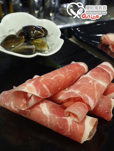 東區美食(?).銀座涮涮屋