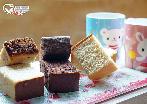 台中長崎蛋糕.和慶屋長崎蛋糕