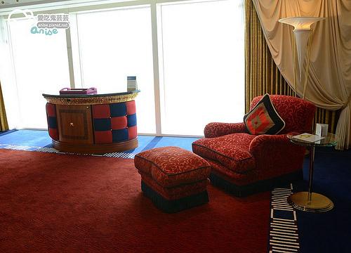 杜拜帆船酒店@2014杜拜小旅行